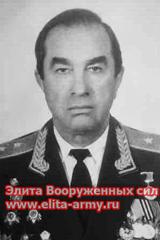 Shkrudnev Dmitry Grigoryevich
