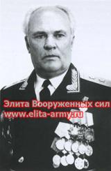 Shlykov Nikolay Fedorovich