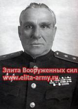 Shmygo Ivan Stepanovich
