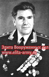 Shmyrev Pyotr Spiridonovich
