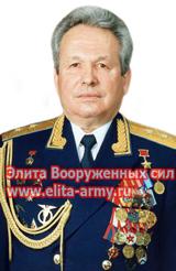 Shonin Georgy Stepanovich