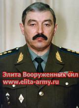 Shpak Georgy Ivanovich