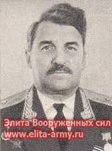 Shtrik Sergey Vladimirovich