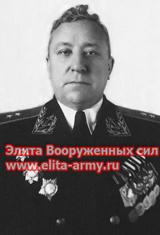 Shuginin Alexander Mikhaylovich
