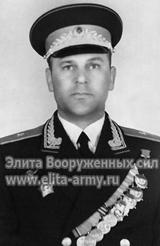 Silk Sergey Epifanovich