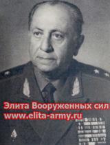 Stern Miron Lazarevich