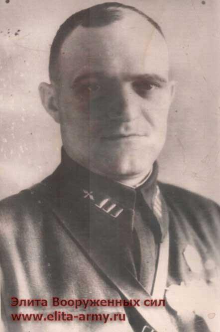 Brovko Ivan Karpovich