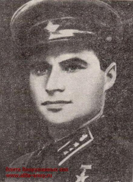 Kulabuhov Valentin Fedorovich