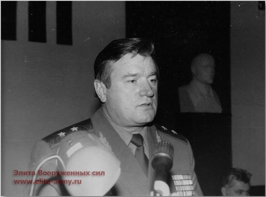 Kurinnoy Igor Ivanovich