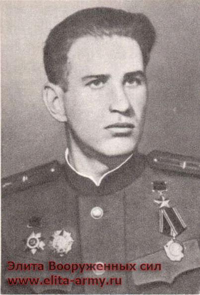 Rudskoy Fedor Andreevich