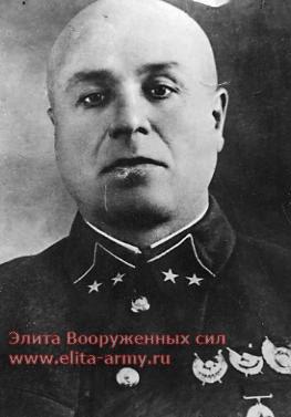 Alaverdov Hristofor Nikolaevich