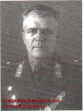 Ovcharenko Ivan Ivanovich