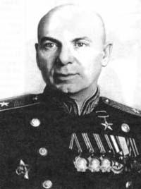 Vishnevskiy David Nikolaevich